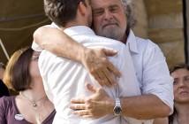 Beppe Grillo - der nächste Ministerpräsident Italiens?