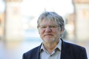 Bernhard Lassahn Foto: Verlag Manuskriptum