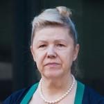 (J)Elena Mizoulina, Foto: Dmitry Rozhkov