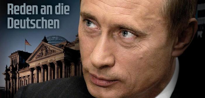 COMPACT Edition | Wladimir Putin