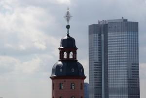 Frankfurt - so oder so |Martin Jäger / pixelio.de