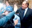 Patriot, kein Kleingeist: Alex Salmond in Edinburgh. (Foto: Mike Pennington|CCL 3.0)