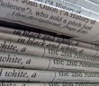 Zeitungen machen Meinungen / Bild: Daniel R. Blume CC BY SA 2.0