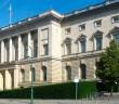 Abgeordnetenhaus von Berlin. / Bild: Beek100; CC BY-SA 3.0