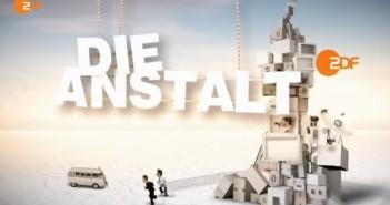 Die Anstalt. / Bild: Screenshot YouTube