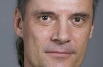 Oskar Freysinger. / Bild: parlament.ch