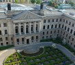 Alarmierende Töne aus dem Bundesrat. / Bild: (c) Bundesrat