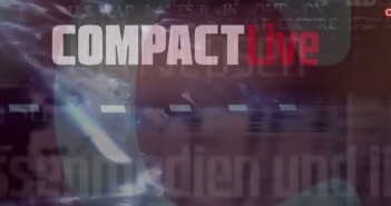 COMPACT Live 20.11.2014: Andreas Clauss – Wege in die Souveränität