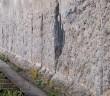 Vielleicht wir Kiews Mauer ihrem historischen Vorbild ja ähnlich sehen. /  Bild: Wici