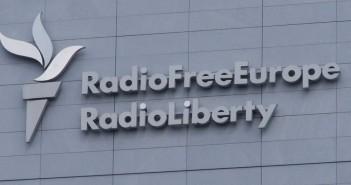 Radio Free Europe (Wikipedia)