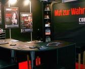 COMPACT auf der Leipziger Buchmesse 2015