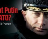 26.3. Berlin | Stoppt Putin die NATO?