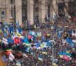 Euromaidan, Kiew: Ohne SPD-Pankow läuft da nix mehr... (Bild: Nwssa Gnatoush)