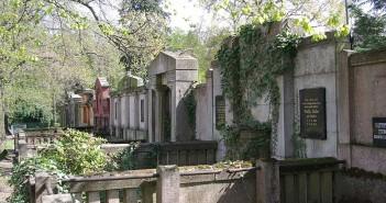 Friedhof in Brandenburg: Baldiger Stammplatz der dortigen CDU? (Foto: Clemensfranz)