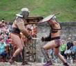 Kampf der AfD-Gladiatoren (Foto: Toksave, wikipedia)