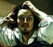 Gustave_Courbet: Der Verzweifelte (1843–1845)