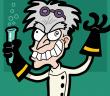 Öffentliche Forderung: Strengere Psychotests für künftige Piloten (Zeichnung von J.J., Wikipedia)
