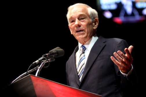 Ron Paul RNC_2012