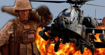 Weltterrorist USA – neue Killerbilanz