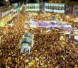 Protest in Madrid - bald unmöglich? (Foto: Fotograccion, wikimedia commons)