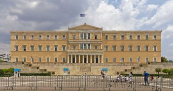 COMPACT-TV: Griechenland, Grexit und Goldman Sachs
