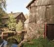 Schwedischer Bauernhof