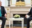Der türkische Präsident Erdoğan und Präsident Putin am 23. September 2015 bei Gesprächen über die Situation in Syrien (Foto: http://en.kremlin.ru)