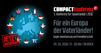 CONMPACT-Konferenz 2016