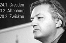 20. Februar, Zwickau: Kundgebung und Demonstration gegen den Asyl-Wahnsinn des Bürgerforums