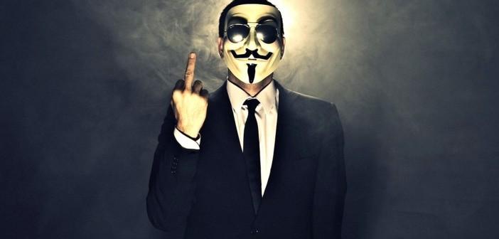 Anonymous Kollektiv