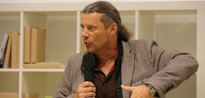 Oskar Freysinger (Foto: Metropolico.org, flickr)