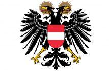 Wappen des Bundesstaates Österreich (Ständestaat) von 1934 bis 1938