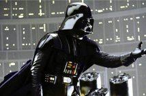 Darth Vaders Imperium schlägt zurück. (c) dpa - Fotoreport