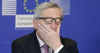 Jean-Claude Juncker.  (c) dpa