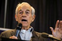 Ron Paul (Foto: picture alliance/AA)