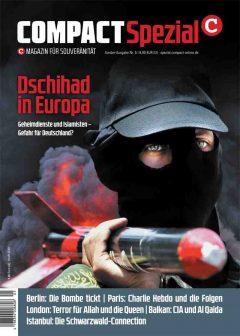 Dschihad Europa