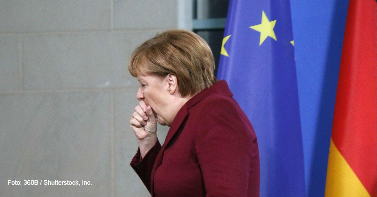 Merkels Bürger-Gespräch in Chemnitz: Wer, um Himmels Willen hat sie zur Kanzlerin gemacht…