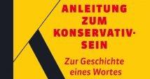 Alexander Gauland: Anleitung zum Konservativsein