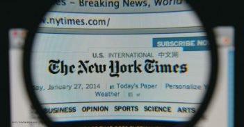 New York Times zensiert Bestsellerliste