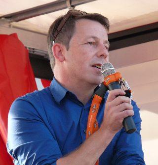 Daniel Häni Grundeinkommen