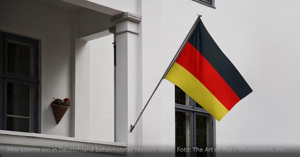 """Neue Volkskränkung: Bundesamt nennt Deutsche jetzt """"Beheimatete'"""