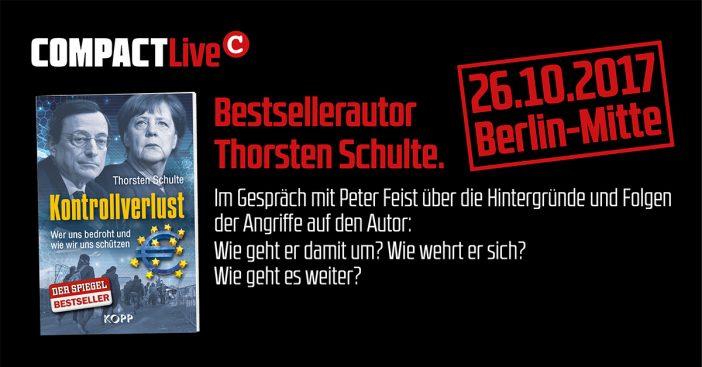 C-Live_Thorsten Schulte Kontrollverlust