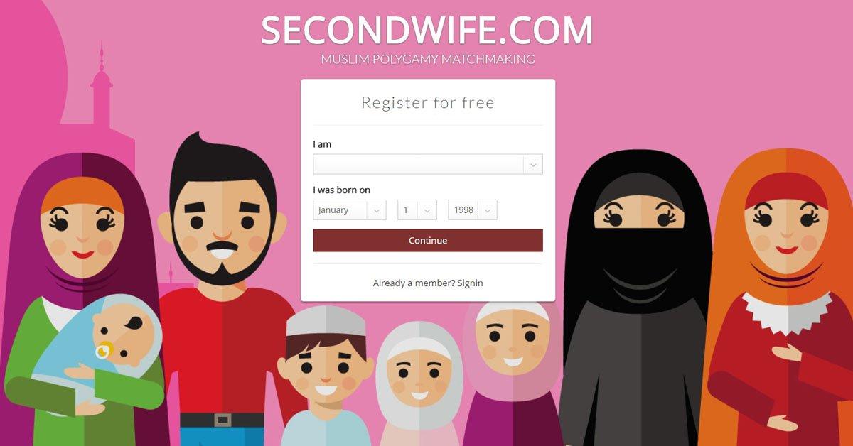 Partnervermittlung für muslime
