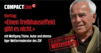 C-Live, 15.11.17-Wittenberg Wolfgang Thüne