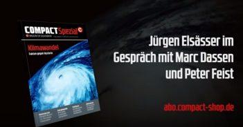 Klimawandel COMPACT-TV