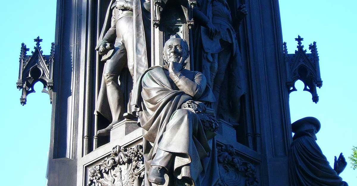 Rubenowdenkmal Ernst_Moritz_Arndt greifswald