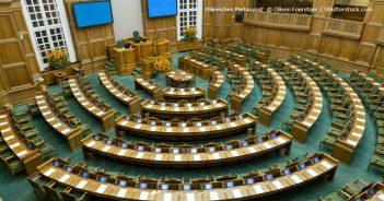 Parlament Dänemark