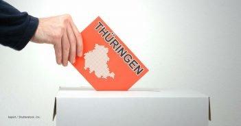 Thüringen Wahlen