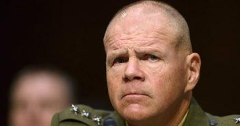 General Neller: Gibt es Krieg?