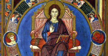 Evangelium-Illustration, 810 n.C.